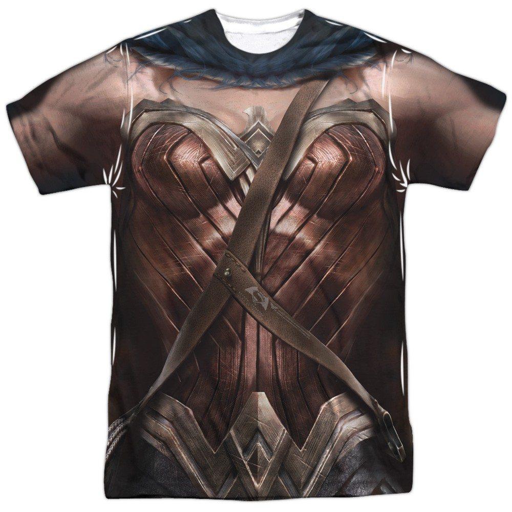 Batman V Superman – Wonder Woman Uniform