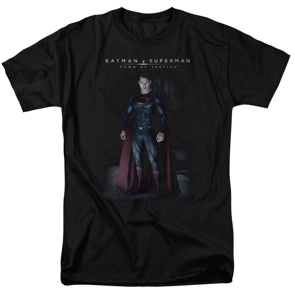 Batman V Superman – Stand Tall