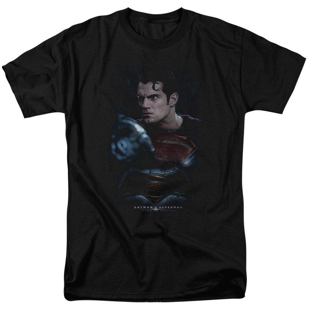 Batman V Superman – Super Angry