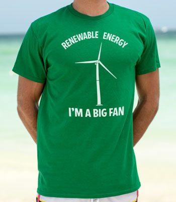 Big Fan T-Shirt | 6DollarShirts