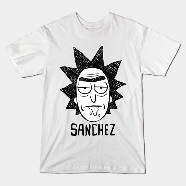 Heisenberg Rick Sanchez