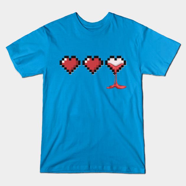 LEAKY HEART