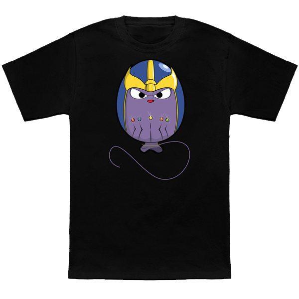 Thanos Balloon Hero