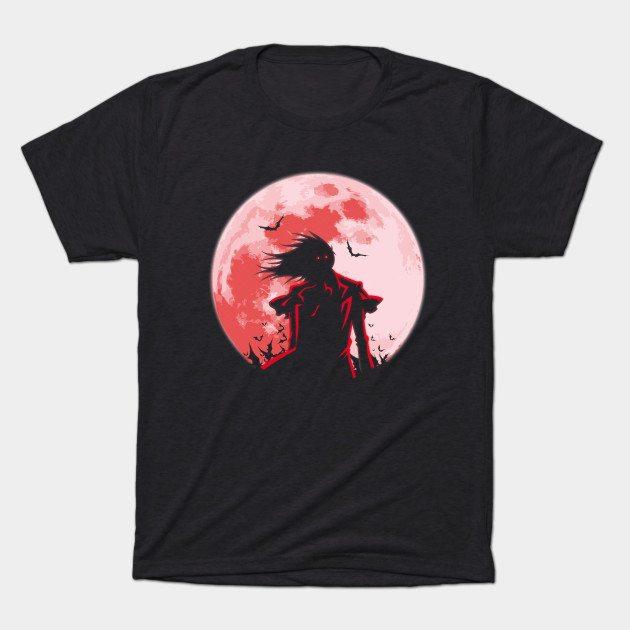 Alucard -True Vampire