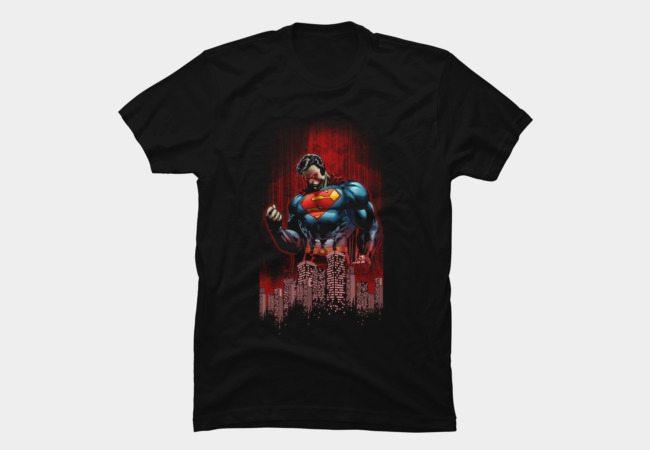 Return of Krypton