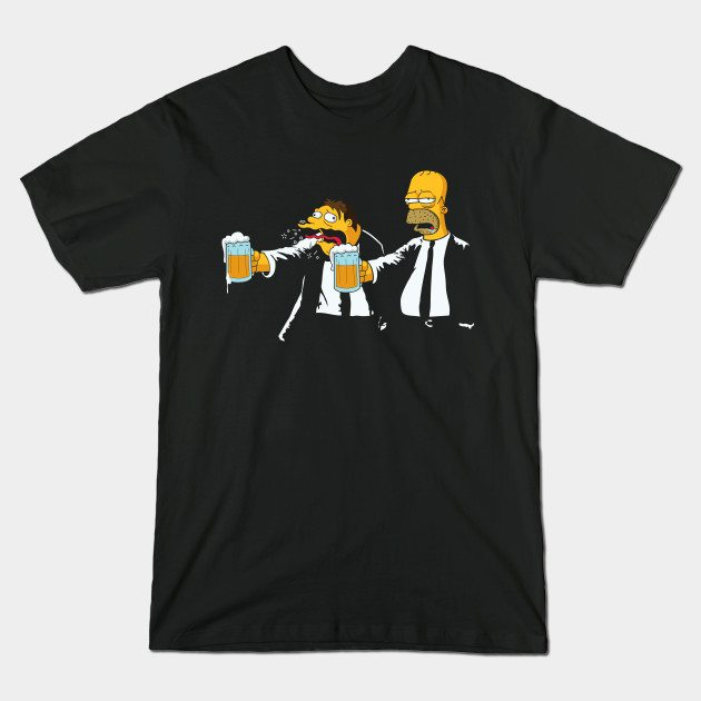 Pulp Simpson (colour)