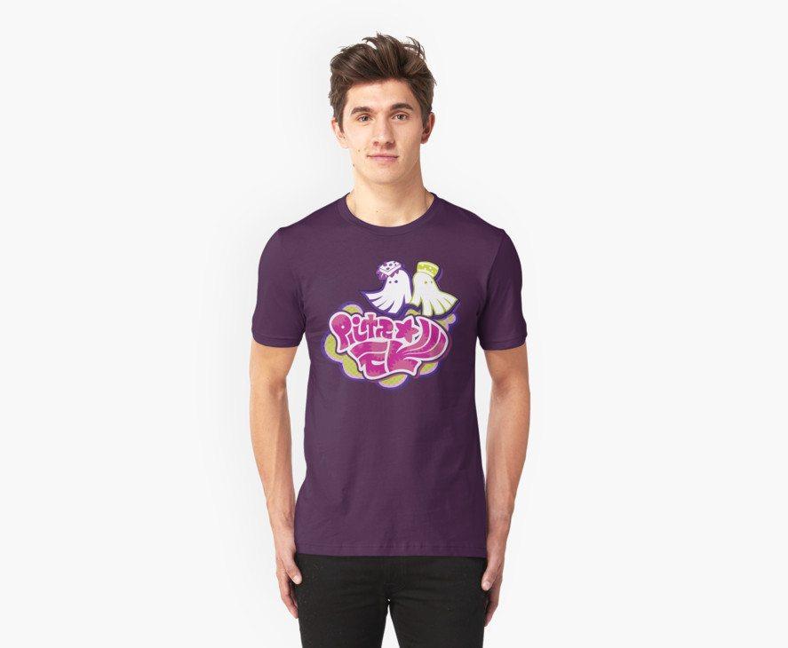 Splatoon Squid Sisters Logo