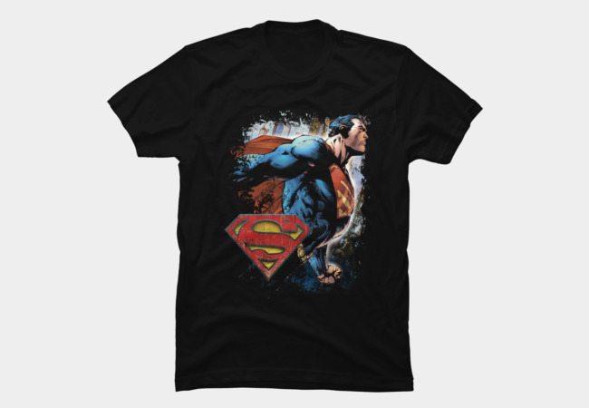Superman – Son of Krypton