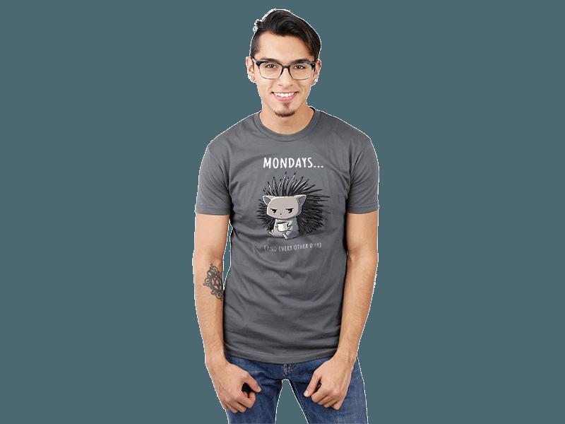 Mondays… | Funny, cute & nerdy shirts