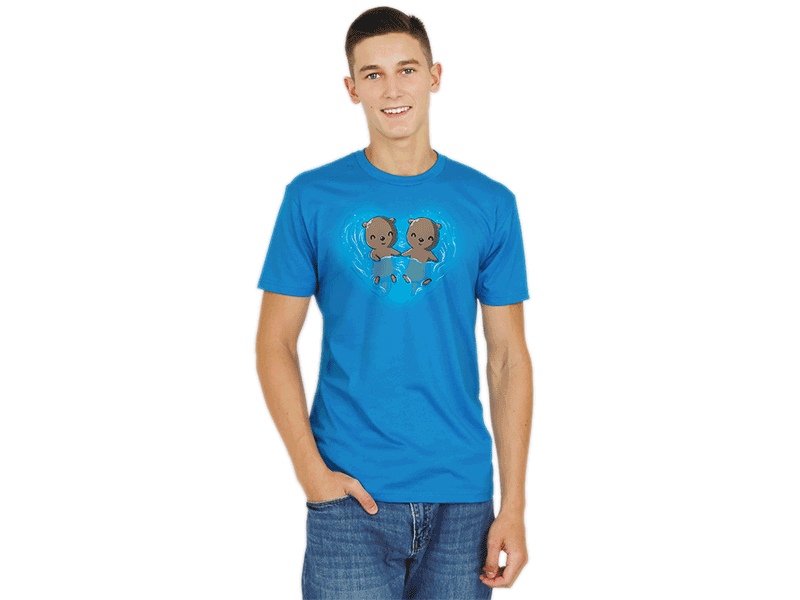 My Otter Half | Funny, cute & nerdy shirts