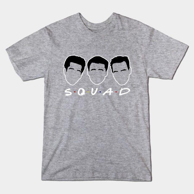 Friends Squad