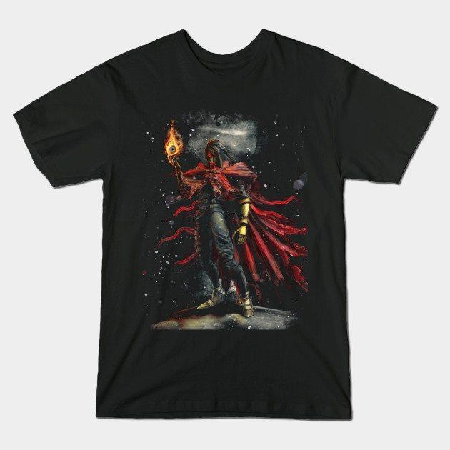 Epic Vincent Valentine from Final Fantasy