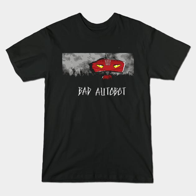 Bad Autobot
