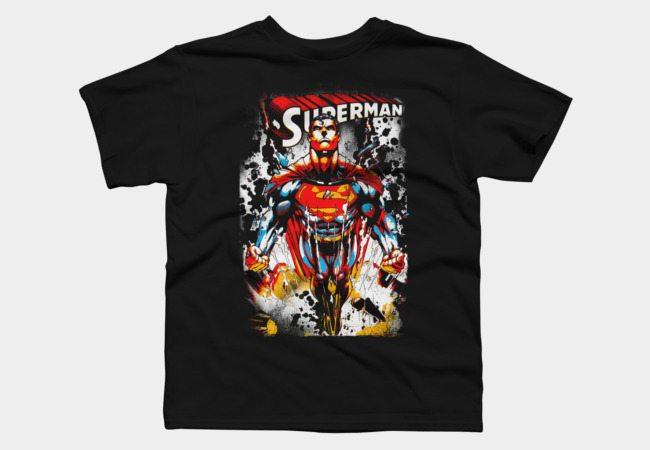 Superman – End of Krypton