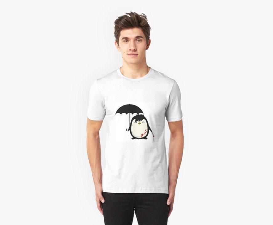 Murderous Penguin