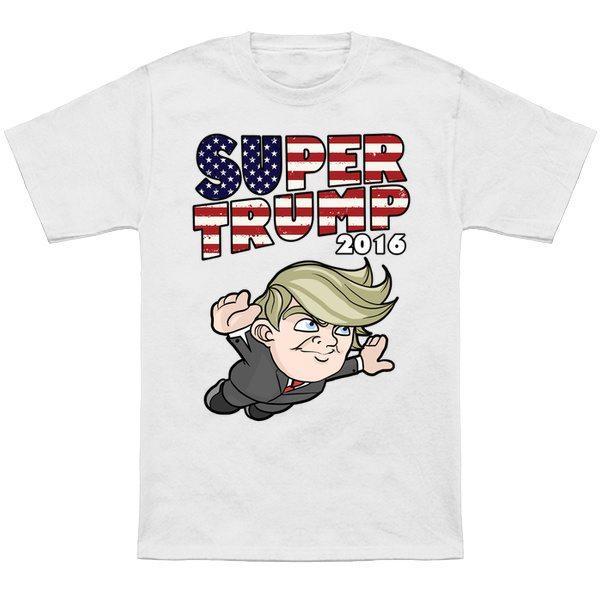 Super Trump 2016