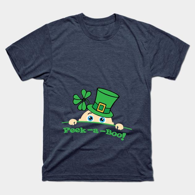 Peek A Boo Irish