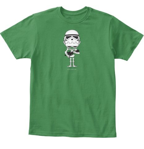 Lupe Stormtrooper