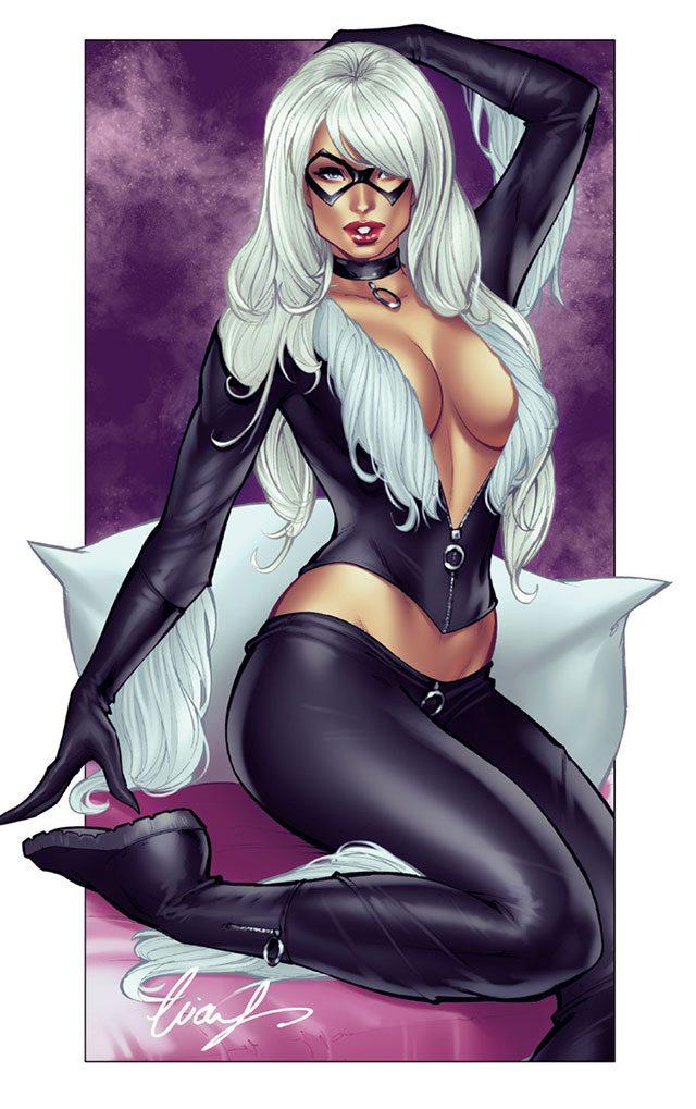black_cat_felicia_hardy_by_elias_chatzoudis-d852dok