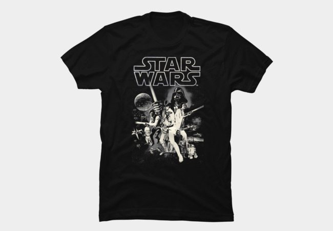 Classic Star Wars