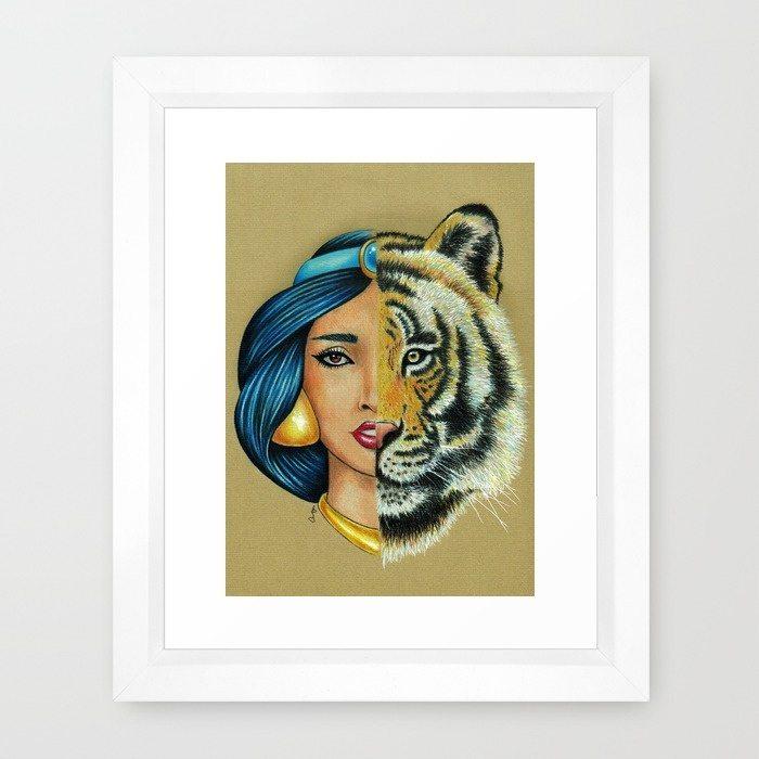 jasmine-rajah-framed-prints