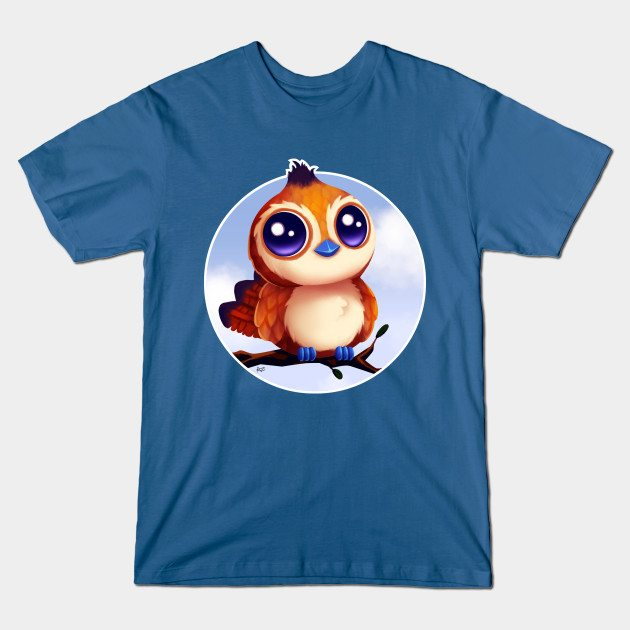 Pepe the Bird