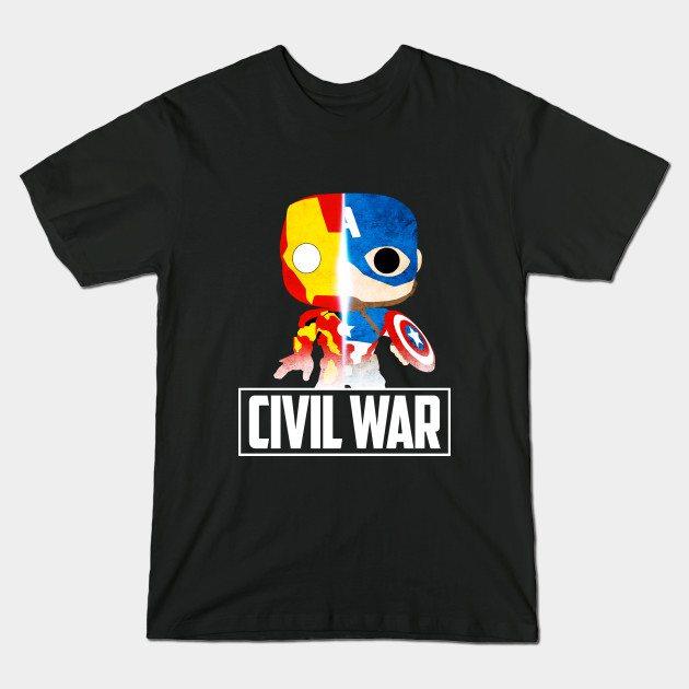 Pop! War
