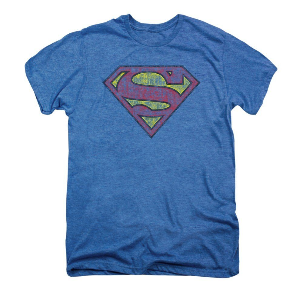 Superman – Tattered Shield