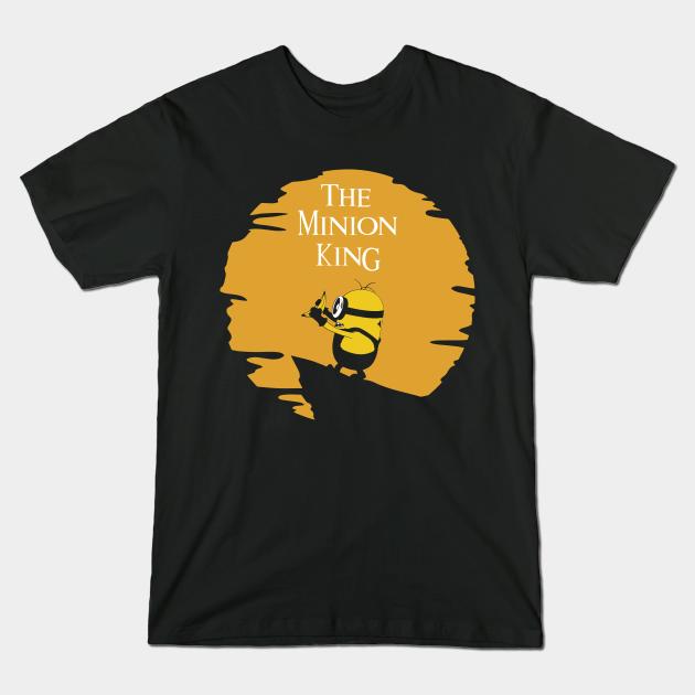 The minion king