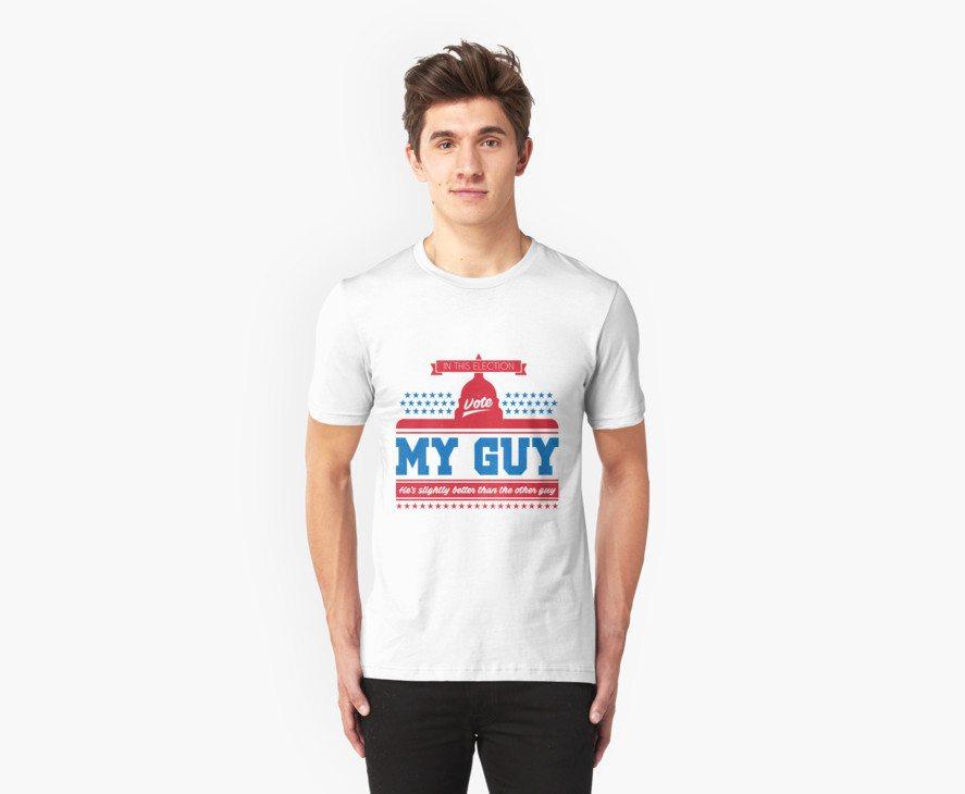 Vote My Guy