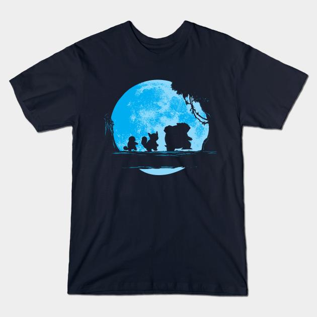 Water Moonwalk