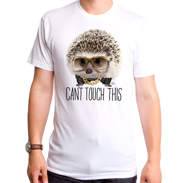 You Can't Touch This Men's T-Shirt