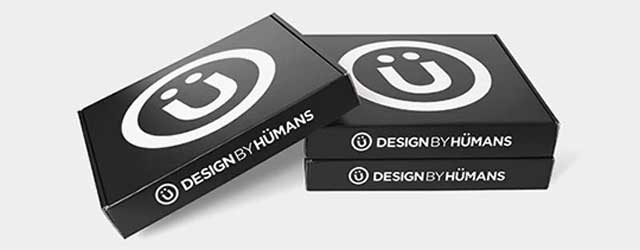 Giveaway: Win a Free DesignByHumans Subscription Box