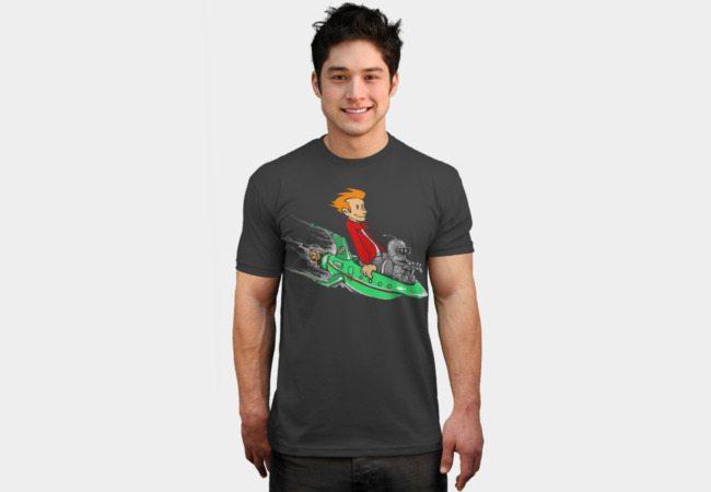 Bender & Fry