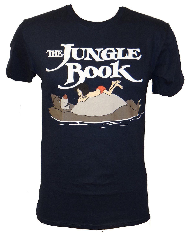 Disney Jungle Book Baloo Floating