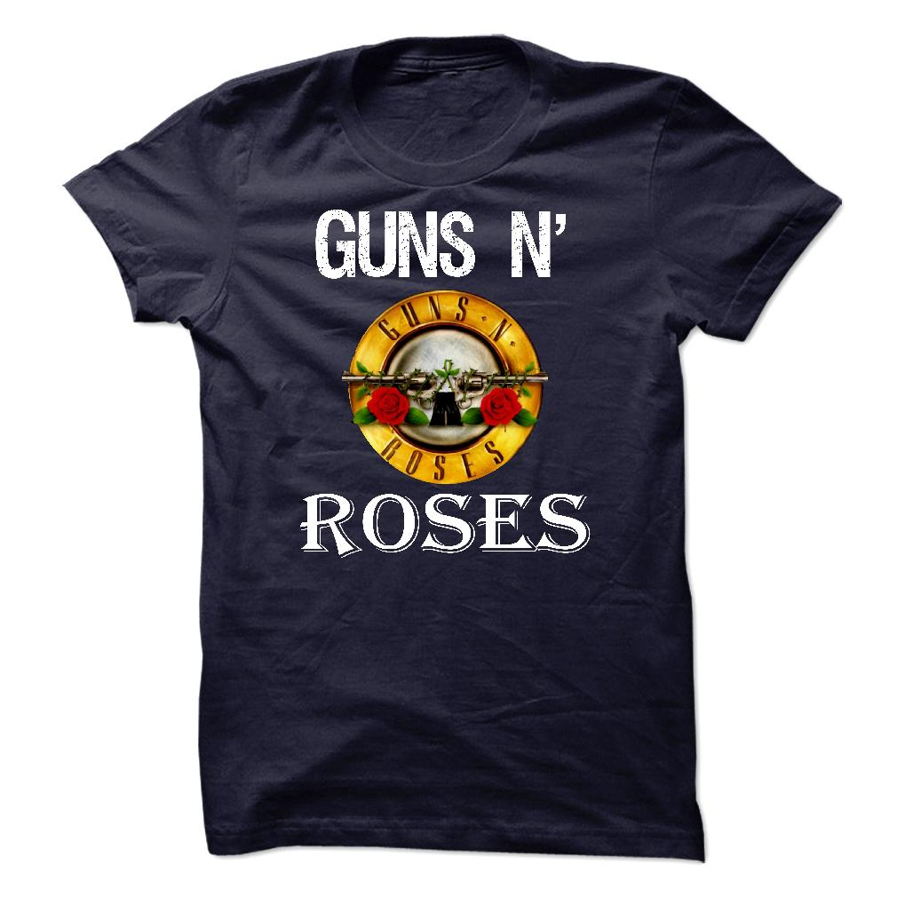 Guns N Roses Fan Shirt