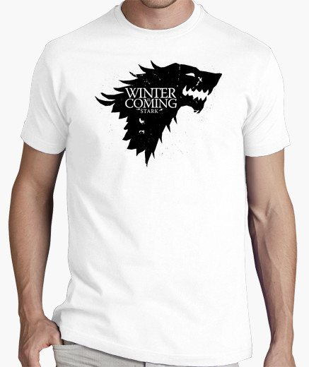 House Stark – Winter Is Coming (Game of Thrones)