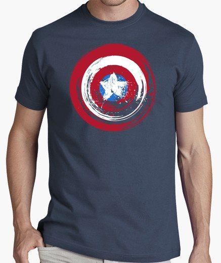I am the shield