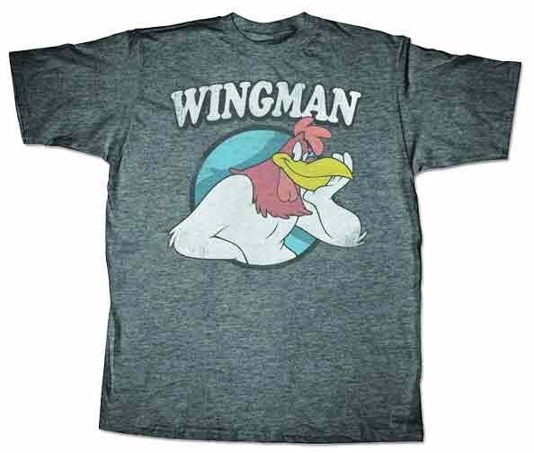Looney Tunes Foghorn Leghorn T-Shirt