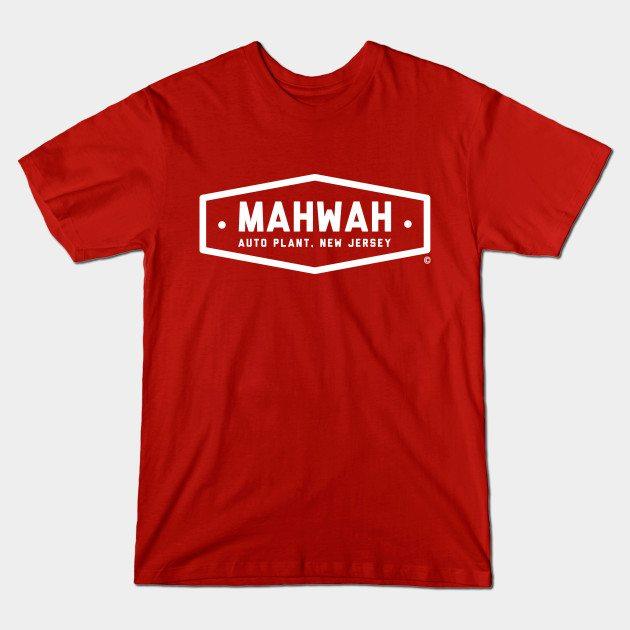 Mahwah Auto Plant