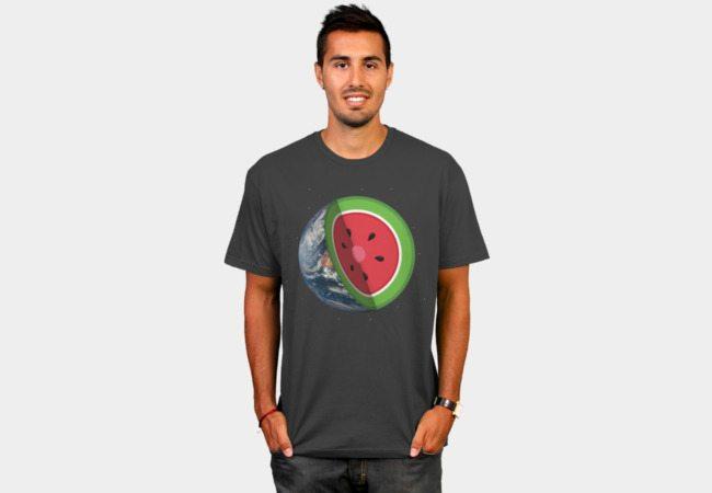 Melon Earth