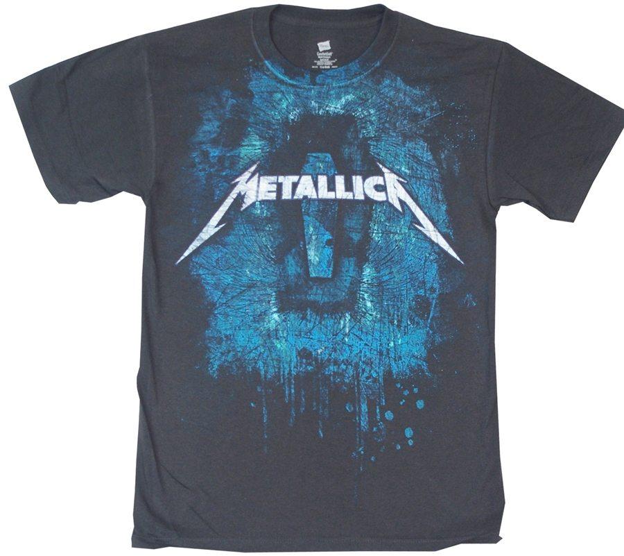 Metallica Dirt Nap T-Shirt