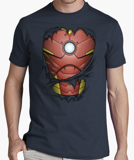 Millionaire armor