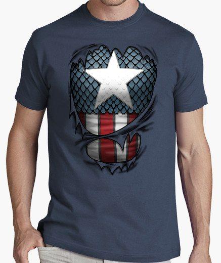 Patriot armor