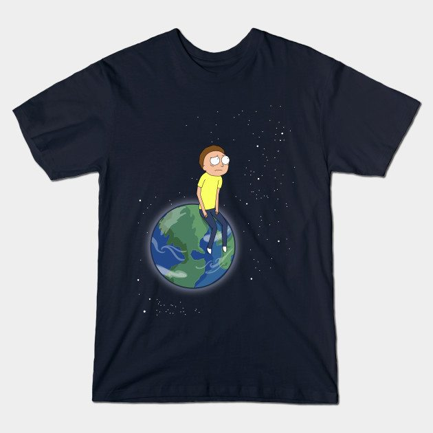 Rick and Morty – Wish Upon a Star
