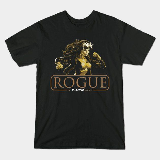 Rogue – A X-Men Story