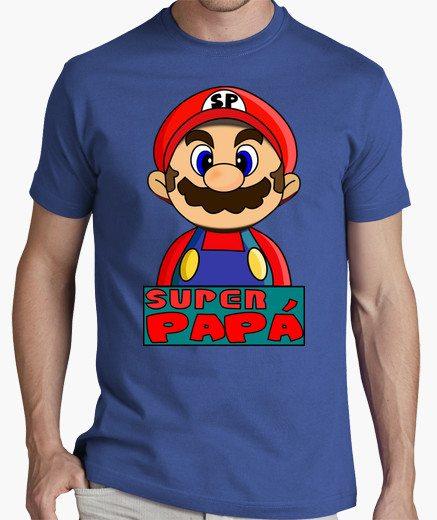 Super … dad