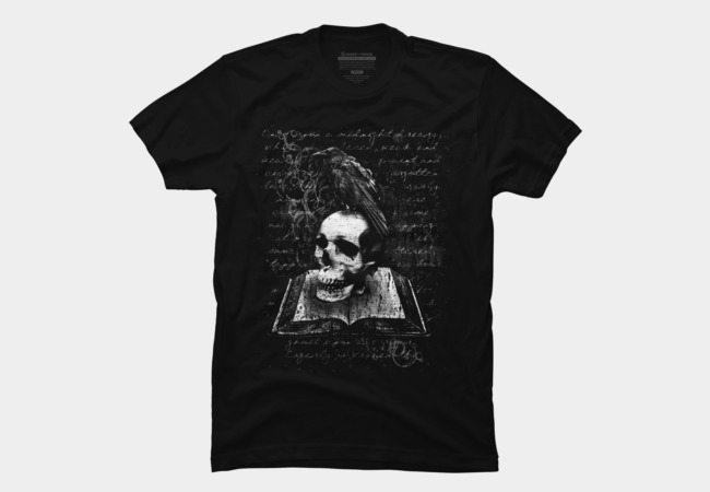 The Raven Shirt