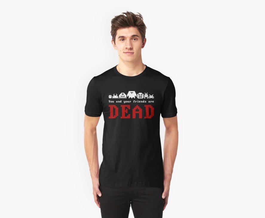 You Are Dead No2