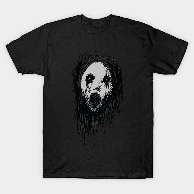 Ashen Zombie